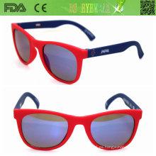 Sipmle, estilo de moda gafas de sol para niños (ks022)