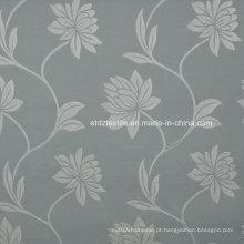 European Prefer 2016 New Jacquard Design de tecido de cortina
