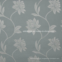 European Prefer 2016 Nuevo diseño Jacquard de tela de cortina