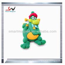 decorative glass refrigerator magnets