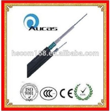 High quality outdoor optical fiber cable GYXTC8S(S)fiber optic adss cable/fiber optic cable meter price