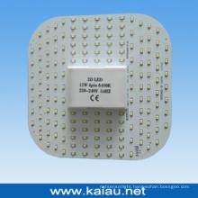 12W 2pin 2d LED Light
