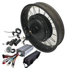 Electric bike kit bike bicycle 3000w electric hub motor ebike conversion kit