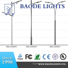 240W convencional Waterproof a luz de rua do diodo emissor de luz para a estrada principal