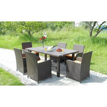 Design Dining Table Chair Furniture Set