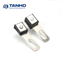 THA Anchoring clamp used to fix 2 or 4 core typically between the pole and the fascia board