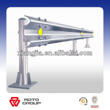 Safety Rolling Barrier/Guard rail/safety roller
