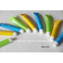Kosmetische Lippenbalsamröhre