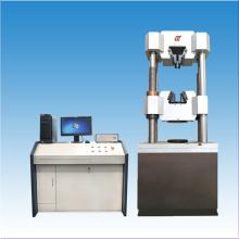 600 kn steel tensile testing machine