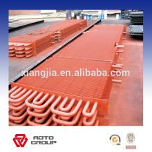 Extruded Finned Tubes/Heat pipe