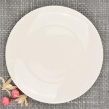Kundenspezifischer Entwurf Heißer Verkauf Bone China Geschirr