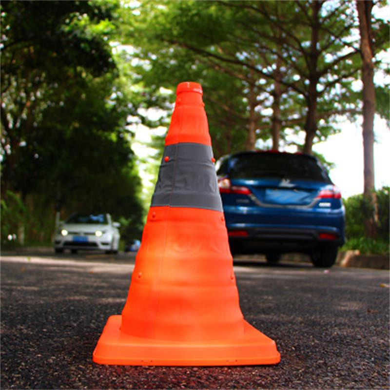 road cone application
