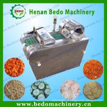 Máquina de corte de legumes e frutas elétrica de alto rendimento multifuncional Bedo 0086133 4386 9946