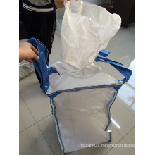 Chemical Big Bags for Magnesiochromite