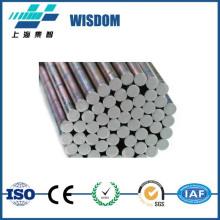 Stellite F tige de cobalt rechargement dur et résistant à l'usure tige de soudure