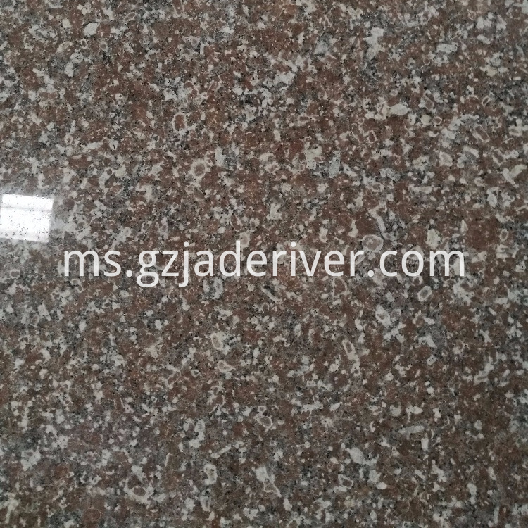 granite slab quality