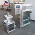 Automatic Sausage Boiling Drying Cooking Machine