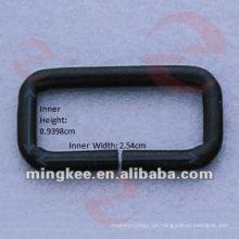 Rechteck / Quadrat Ring (D1-1S - 11 # x2.54x0.9398cm)