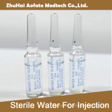 Sterile Wate for Injection 10ml