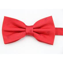 Venda quente moda Inglaterra Check Designs tecido de seda homens Bow Tie