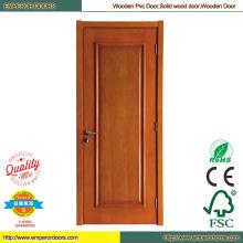 Room Door PVC Laminated Door Wood Door