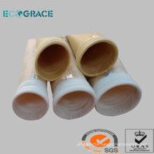 Acrylic Felt Filter Bag for Smelting Furnace Air