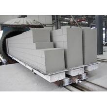 Завод по производству автоклавного газобетона объемом 50000 м3