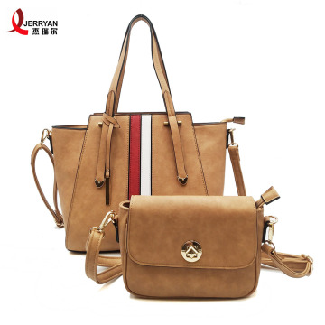 Mode Damen Brown Fashion Handtaschen Bucket Bags