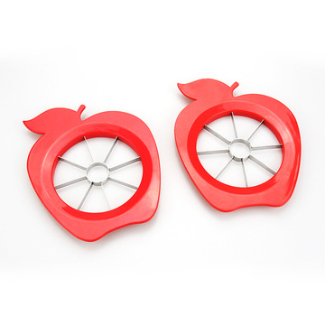 Fácil de limpiar Pear & Apple Slicer and Corer
