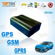 CE, RoHS, FCC Certificated GPS Tracking Device Tk110-Wl064