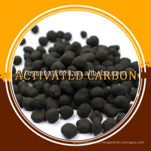 Cheaper Price Than Coconut Shell Coal Based Activated Carbon