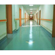 Профессиональные однородной и лабораторий, используемых настила PVC