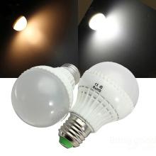 5630 SMD E27 3W/5W/7W/9W 220V White Color LED Bulb