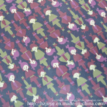 Polyester Chiffon Printing Fabric for Lady′s Cloth