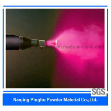 Chemical Thermoset Polyester Powder Coatings