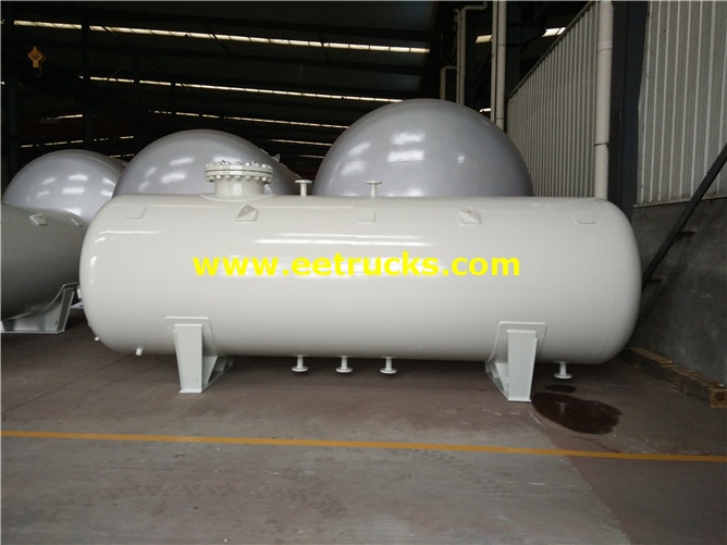 5 MT Aboveground LPG Tanks