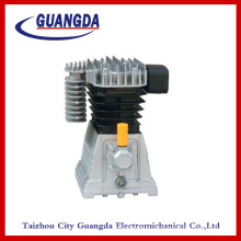 2070 Luftkompressorpumpe Aluminium