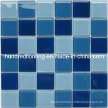 Crystal Glass Mosaic Swimming Pool Mosaic (HSP302)