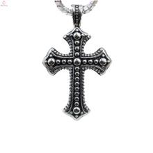 Unique little cross pendant native american pendant punk cross pendants