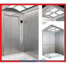 4 Polegadas LCD-Standard Tamanho Cop Display Passageiro Elevador Elevador