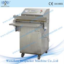 External-Pump Vacuum Packing Machine for Food Sealing