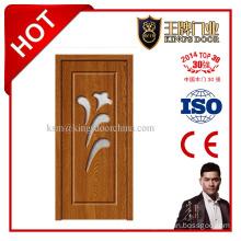 European Style PVC Faced Bedroom/Barthoom Doors