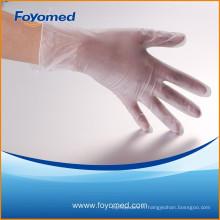 CE, approuvé ISO Hot-sale Vinyl Gloves