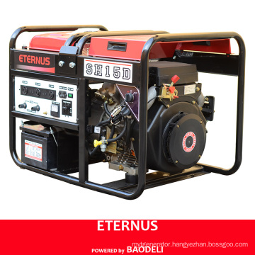 Economical 10kVA Diesel Generator Price (SH8Z)
