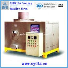 Heiße Beschichtungsmaschine / Lackieranlage (Heizofen)