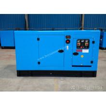 Kleiner Diesel Generator Home Gebrauch 24kw / 30kVA