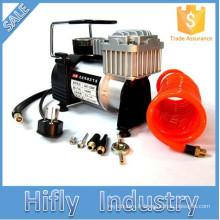 HF-FS220 AC 220 V Voiture Compresseur D'air De Voiture Pneu Ballon de football gonfleur compresseur d'air Portable Mini compresseur d'air