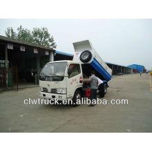 DFAC camión pequeño de 5 toneladas