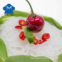 Органическая лапша Ширатаки с низким содержанием калорий
