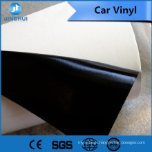 High printing performance 1.22x40m matte white pvc self adhesive vinyl